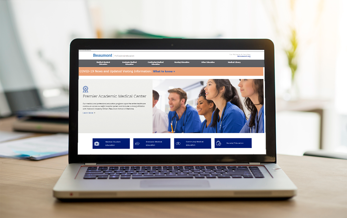 beaumont-medical-edu-site