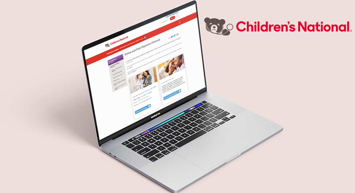 childrens-directory