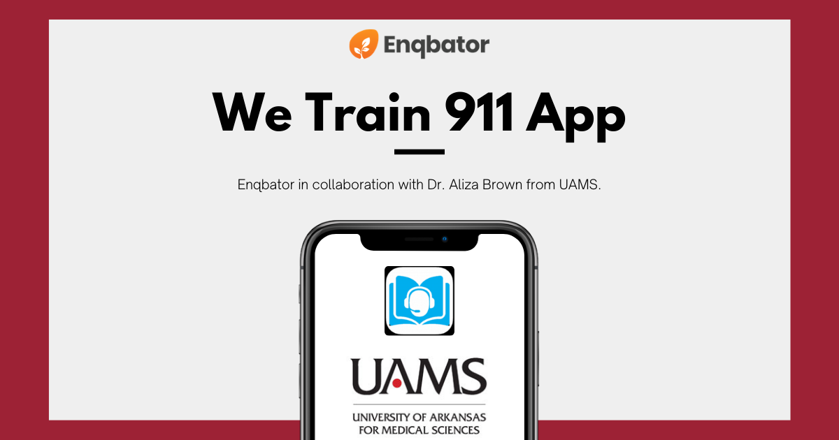 we-train-911-app