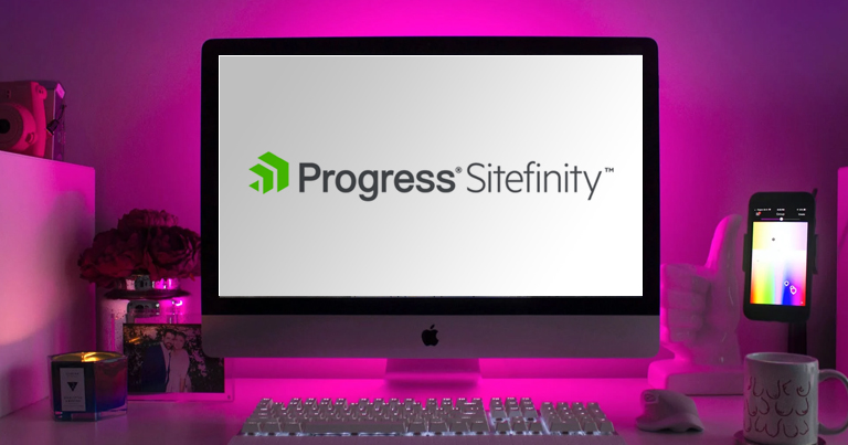 Sitefinity Experts