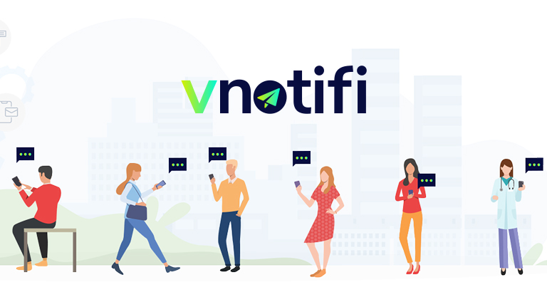 vnotifi Easy and Smart Mass Notification